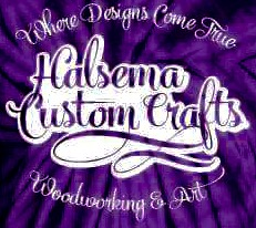 Halsema Custom Crafts